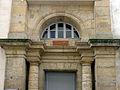 P1210273 Paris V rue Daubenton entree eglise St-Medard rwk.jpg