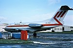 PH-MAT F28 Martinair CVT 09-02-1978 (37635439691).jpg