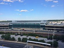Aeropuerto Internacional De Filadelfia Wikipedia La