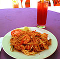 Pad Thai with Prawn (4448808420).jpg