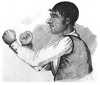 Paddington Tom Jones British boxer