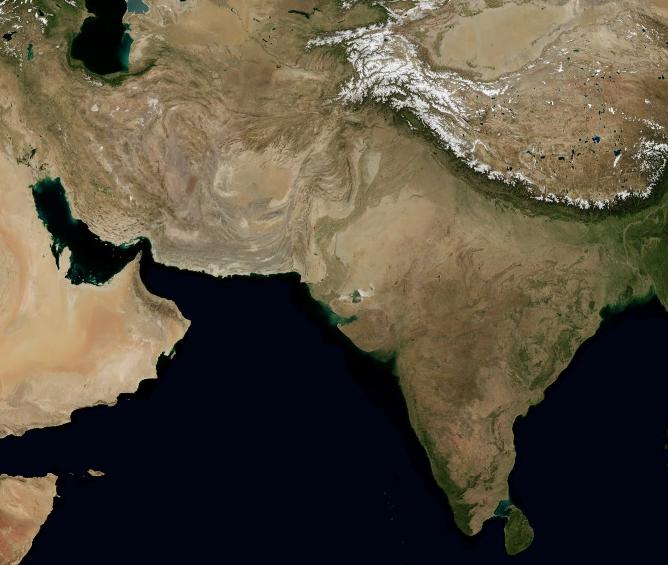Pakistan 65.80715E 26.54314N Small