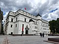Palace of the Grand Dukes of Lithuania 2019.jpg