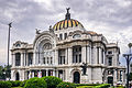 Palacio de Bellas Artes by novak73.jpg