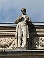 PalaisU-Strasbourg-Corniche-Abraham Gottlob Werner.jpg