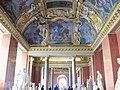 Palais du Louvre - Appartements d'été de la reine Anne d'Autriche - Antiquités romaines.JPG