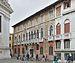 Palazzo Correr Contarini facciata Cannaregio Venezia.jpg