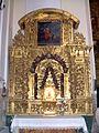 Palencia - Agustinas Canonigas 11.JPG