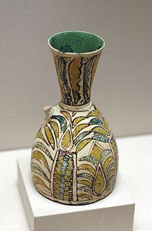 X Glass Vase Su
