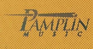 Pamplin Music record label