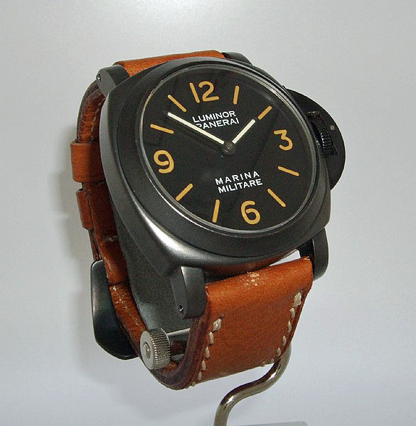 Officine Panerai Wikipedia >> Сasa: Panerai marina militare