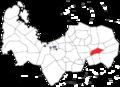 Pangasinan Locator map-Santa Maria.png