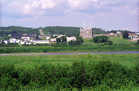 Sainte-Anne-de-Madawaska