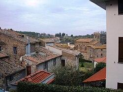 Panorama di Villa S.G. in Tuscia 2.JPG
