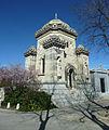 Panteón de los Vizcondes de Llanteno (Madrid) 01.jpg
