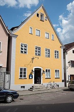Deisingerstraße in Pappenheim