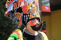 Parade participant in 500 Festival Parade - 2015 - Stierch 6.jpg
