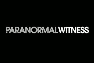 <i>Paranormal Witness</i> television series