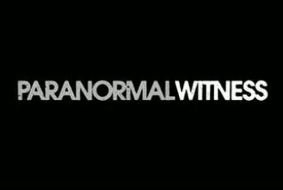 Picture of a TV show: Paranormal Witness