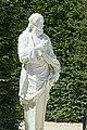 Parc de Versailles, Rond-Point des Philosophes, Isocrate, Pierre Granier MR1870 02.jpg