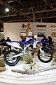 Paris - Salon de la moto 2011 - Yamaha - WR 450 F - 005.jpg