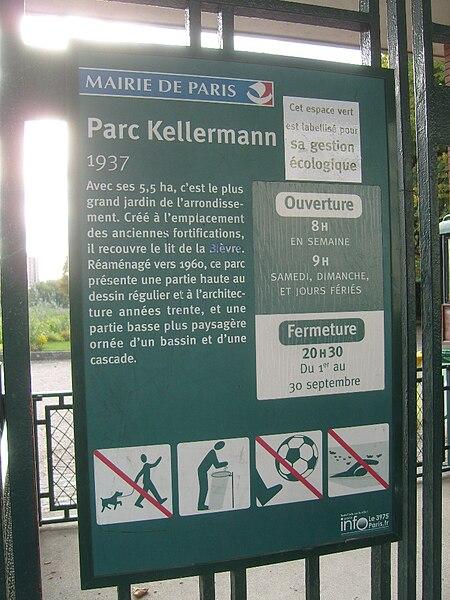 Fichier:Paris 13e - parc Kellermann 6.jpg