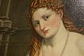 Paris Bordone - Portrait of a woman with a rose.jpg