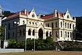 Parliamentary Library, Wellington, New Zealand (96).JPG