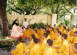 <i>Gurukula</i> ancient Indian education system