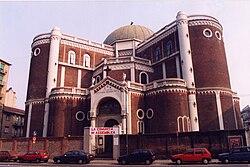Ufficio Postale Via Monte Rosa Novara : Barriera di milano wikipedia