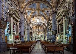 Parroquia de Santa Clara de Asís, Puebla, México, 2013-10-11, DD 03.JPG