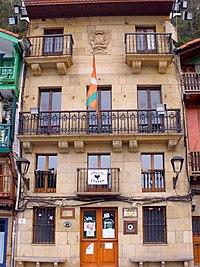 Pasajes de San Juan - Ayuntamiento.jpg