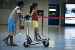 Passenger running to catch a plane, Rome - 3714.jpg