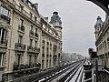 Passy métro, Paris 16e, neige.jpg
