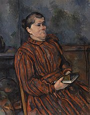 Paul Cézanne - Portrait of a Woman (Portrait de femme) - BF164 - Barnes Foundation.jpg