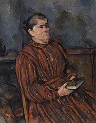 Portrait of a Woman (Portrait de femme)