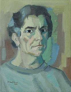 Paul Soulikias