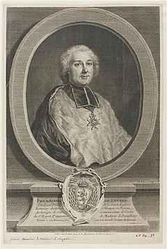 Image illustrative de l'article Paul d'Albert de Luynes