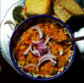 Pav Bhaji With Shallots and Mint Chutney.png