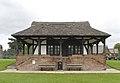 Pavilion on Thornton Hough village green 1.jpg