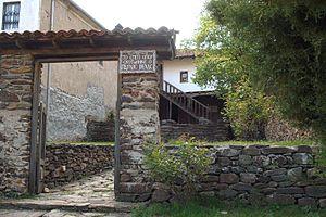 Pavlos Melas Museum External View.jpg
