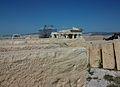 Pedres a l'Acròpoli d'Atenes.JPG
