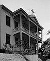 Pemberton's Headquarters, 1018 Crawford Street, Vicksburg (Warren County, Mississippi).jpg