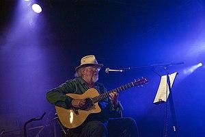 John Renbourn discography - At the Cambridge Folk Festival in 2011