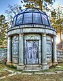 Percival Lowell - Mausoleum 2013.jpg