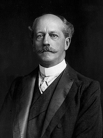 Percival Lowell - Percival Lowell during the early-20th century