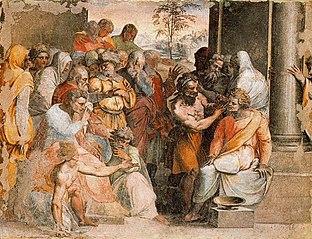 Justice de Seleuco