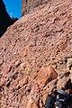 Permian conglomerates and arkosic sandstones of the Paglia Orba, Corsica.jpg