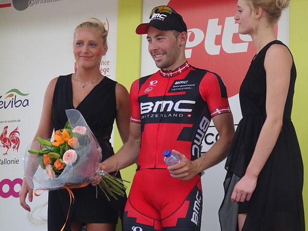 Perwez - Tour de Wallonie, étape 2, 27 juillet 2014, arrivée (D52).JPG