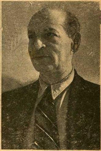 István Irsai - Image: Pesach Irshay